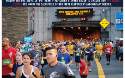 2017 Tunnel to Towers 5K Run & Walk New York City