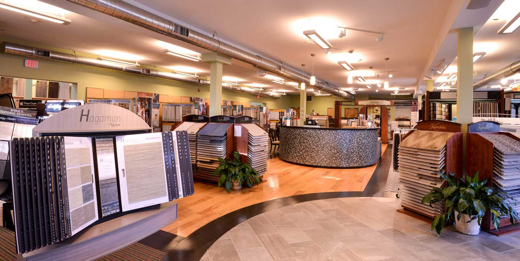 Flooring Stores In Westchester T F Andrew Carpet One