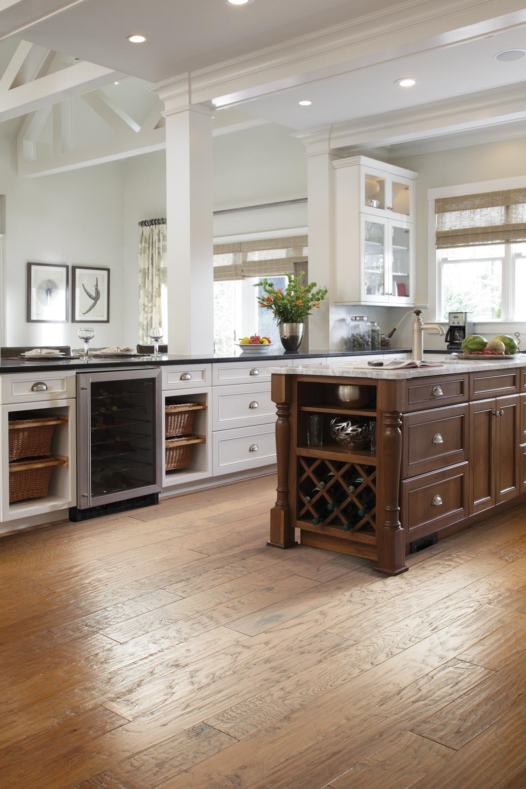 hardwood floors kitchen. Hardwood-floors-kitchen-3 Hardwood Floors Kitchen C