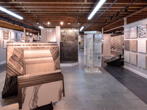 Tile & Ceramic Room