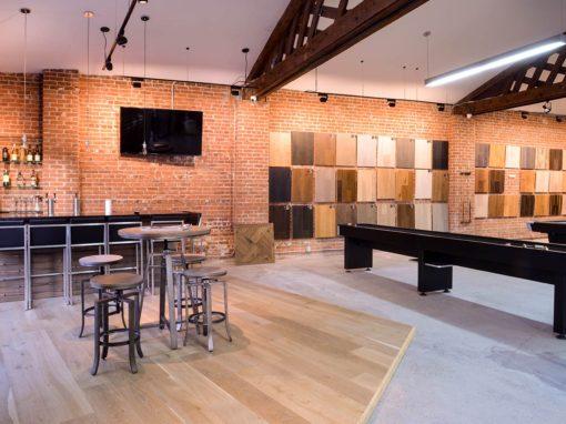 New Rochelle Wood Room Bar